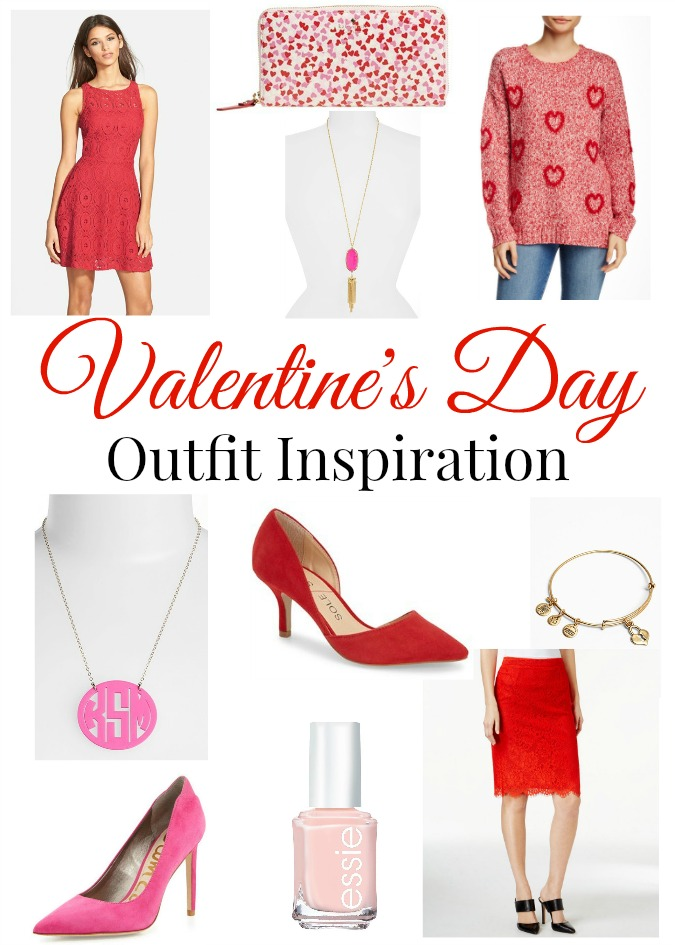 Valentineu0026#39;s Day Outfit Inspiration - Logan Can