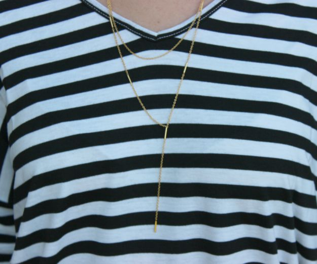 layered-necklace fall fashion